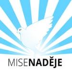 Logo Mise naděje - malé