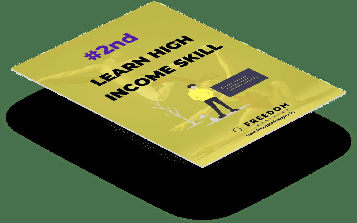 Learn High Income Skill