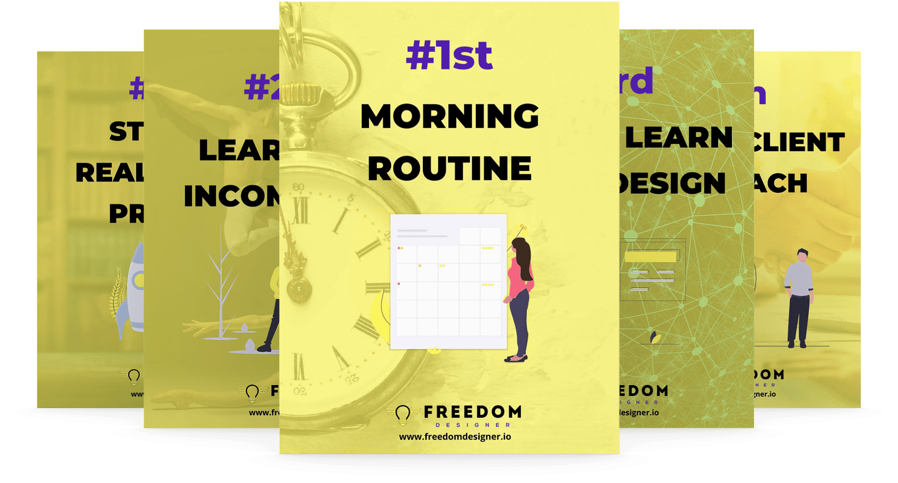 Design Your Morning