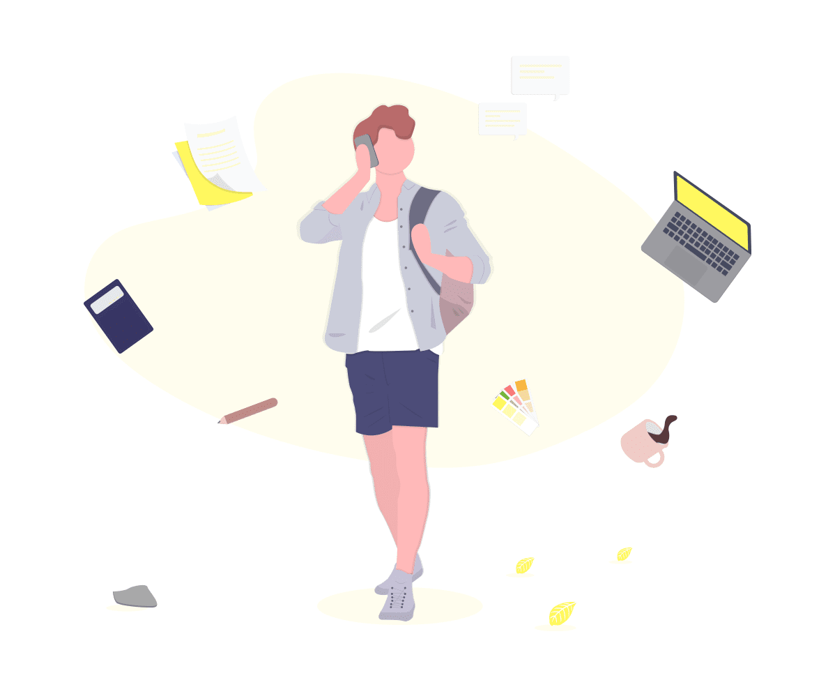 how to do remote work
