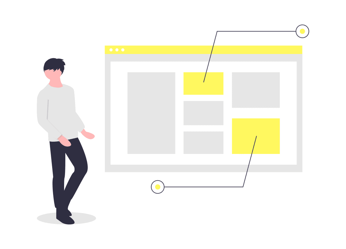 test your website