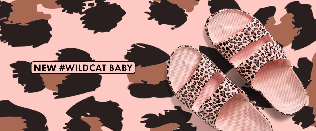 wildcat baby slides