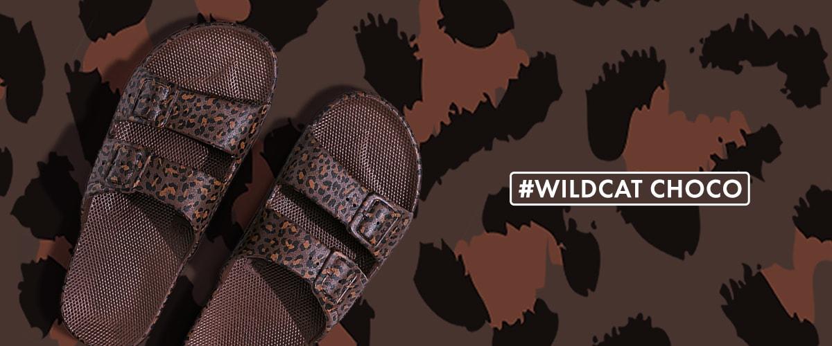 wildcat choco slides