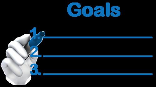 Goals in Life