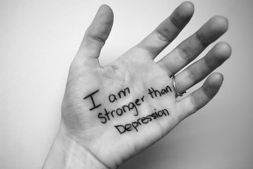 Help Beat Depression