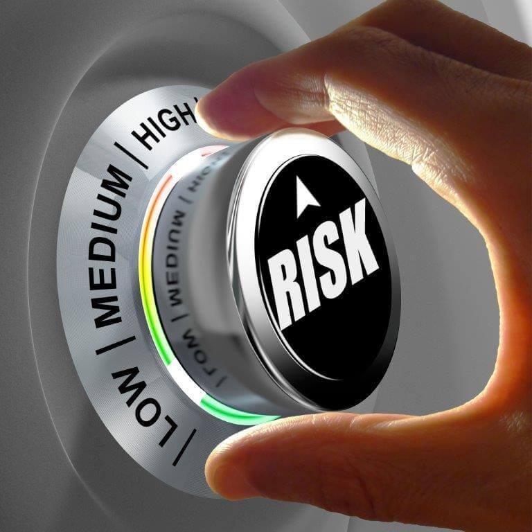 High-Risk Investment