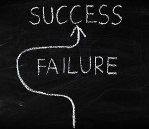 ways to avoid failure
