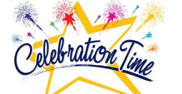 Celebrate Small Victories