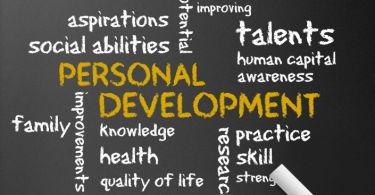 achieving personal growth
