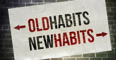 Creating New Habit