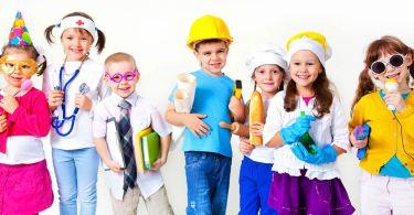 raise successful children