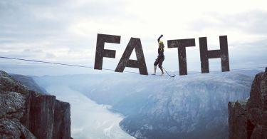 Absolute Faith