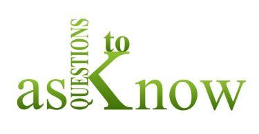 power of asking