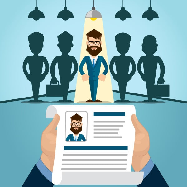 hiring right employees
