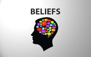 change your beliefs, change your life