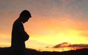spiritual setbacks
