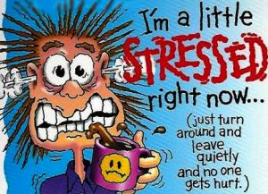 ways to alleviate stress