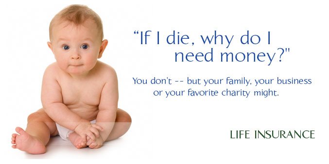 4 Benefits of Having Life Insurance