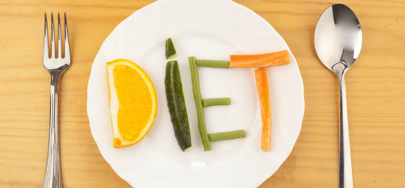 diet affecting work performance