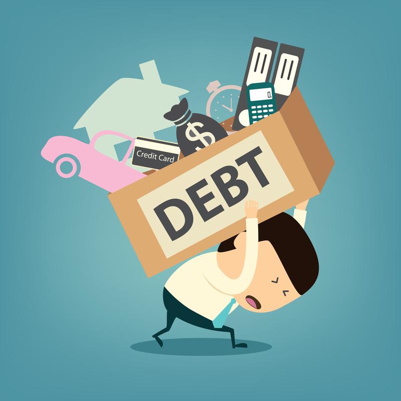 Debt Under Control