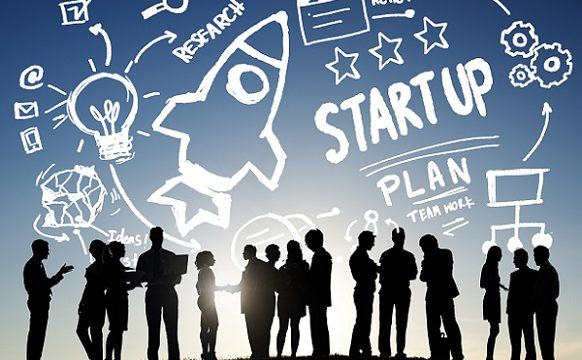 3 Easy Steps for Starting Your Business