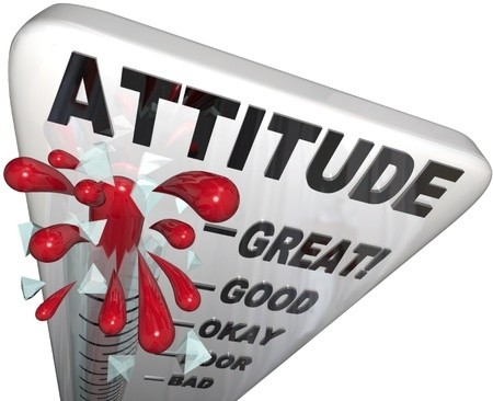 4 Ways Your Attitude Can Predict Your Success