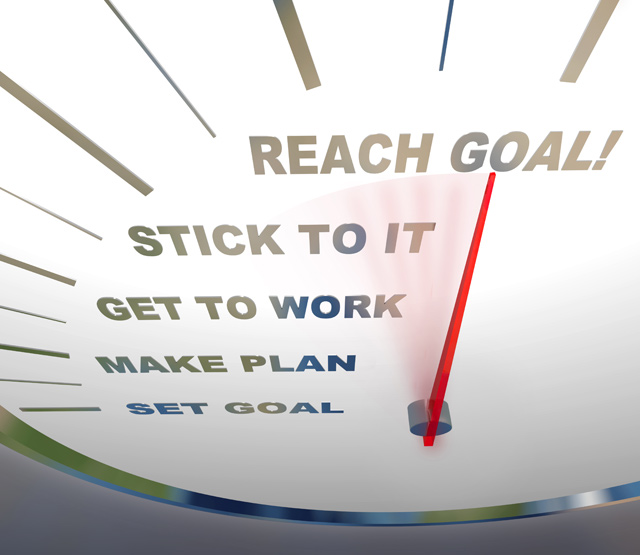 Better Ways To Make And Keep Your Goals