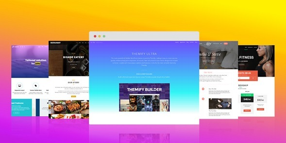 Themify ultra theme free download