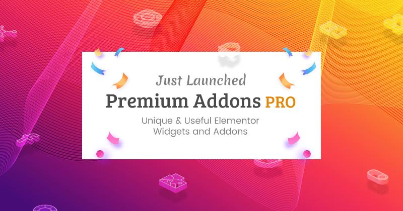 Free Download Premium addons Pro for Elementor v1.9.3 GPL - Freethub