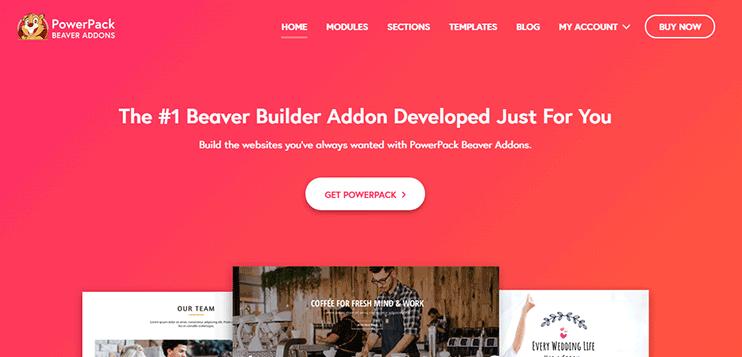 powerpack addons for Beaver builder free download