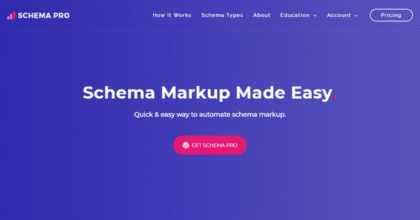Schema pro wordpress plugin free download