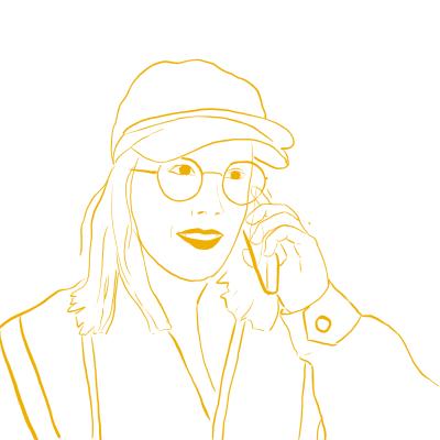 Illustration of Cole