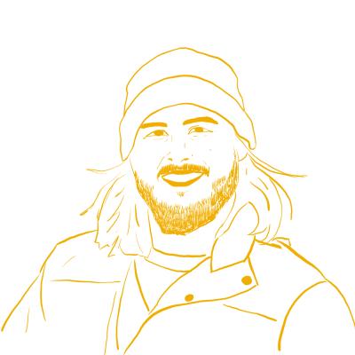 Illustration of Ethan