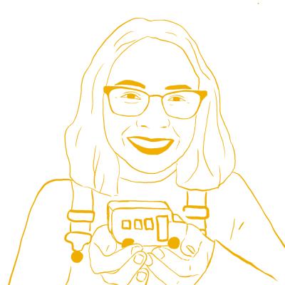 Illustration of Charlotte