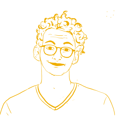Illustration of Jaret