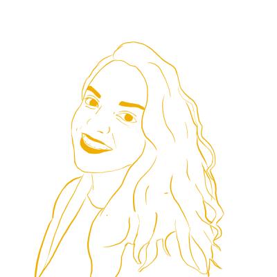 Illustration of Danika