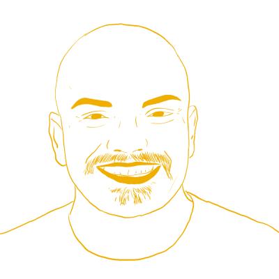 Illustration of Matt
