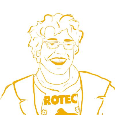 Illustration of Juan