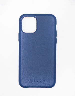 Phone case Mujjo Full Leather Case for iPhone 11 Pro