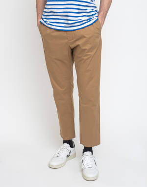 Chinos Loreak Pants Leni Pplin Soft