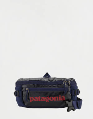 Fanny Pack Patagonia Black Hole Waist Pack 5 l