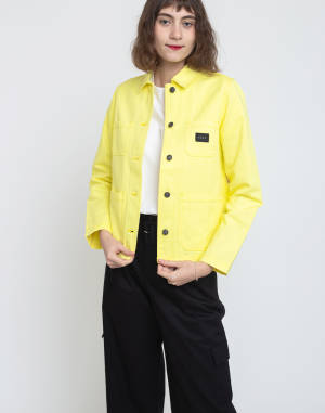Bunda Obey Slacker Chore Coat