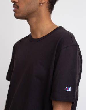 T-shirt Champion Crewneck T-Shirt