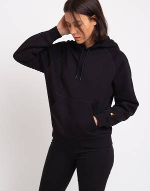 Sweatshirt Carhartt WIP W' Hooded Chase Sweat