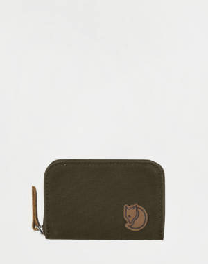 Látkové Fjällräven Zip Card Holder