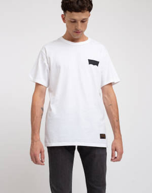 T-shirt Levi's® Skate Graphic Ss Tee