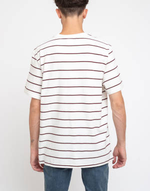 Triko Levi's® Relaxed Fit Pocket Tee