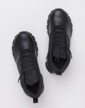 Sneakers On Running Cloud Hi Waterproof