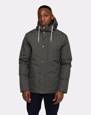 Bunda Revolution 7311 Hooded Jacket