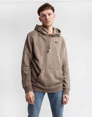 Mikina Levi's® Cottonized Hemp Wellthread Hoodie